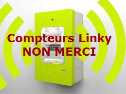 Comment refuser Linky